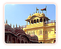 City Palace, Rajasthan Tour Packages